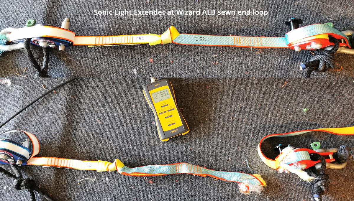 Aki-Slacklines-girth-hitch-03-extender-sonic-light-wizard-alb