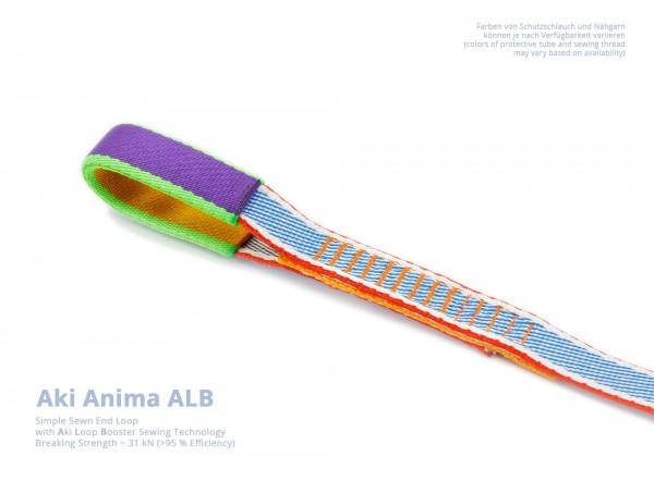 Aki Endschlaufe Vernäht Einfach Anima ALB